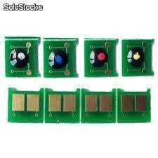 Chip hp 1415 2025 yellow CP 1025 1025nw cm 1415 fn cp1025nw cp2020 2025 cm 3530