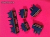 Chip para cartucho sharp ar 550 650 620 mx700 ar622 st $90