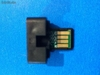 Chip Para sharp 5520 ar 020 ar 5516 5520 toshiba studio 161, 17000 imp. $90