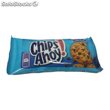 Chips ahoy paquete de 4 galletas 40 gr - chips ahoy - 84100443 - 109892
