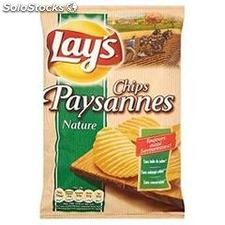 Chips paysanne 135G.lay's