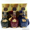 Chivas Royal Salute 21 Years Old Blended Scoth Whisky Alcohol