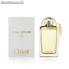 Chloe - love story edp vapo 75 ml