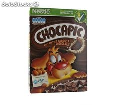 Chocapic Nestle Caja 375 Gr