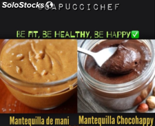 ChocoHappy