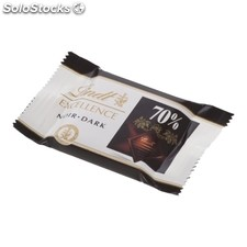 Chocolat Lindt Excellence Minis 70% Cacao 5,5g