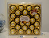 Chocolate Ferrero Rocher T16, T24