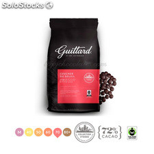 Chocolate Guittard Soleil 72% Cacao