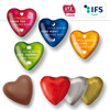 Chocolate Heart Standard Motifs