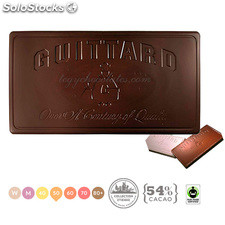 Chocolate Real Guittard 54% Cacao