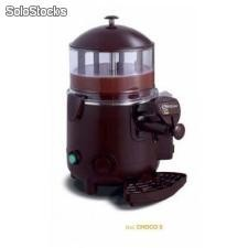 Chocolatera profesional de 5 litros para hosteleria ideal churrerias