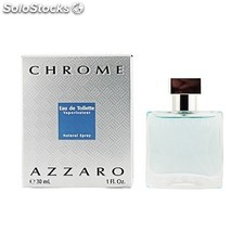 CHROME edt vaporizador 30 ml