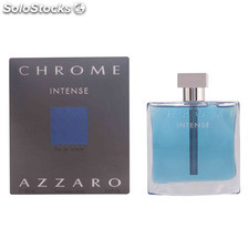 Chrome intense edt vaporizador 100 ml