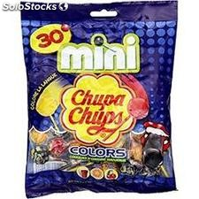 Chupa 30MINI sucette COLOR180G
