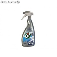 Cif - cif stainless steel&glass 0,75L 7517940