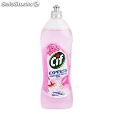 Cif express floral 750ML