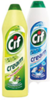 Cif Lemon - Ultra White Original - White 500ml