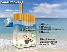 Cigarrillo Electronico Tekno e-Cigarette