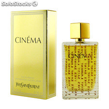 CINEMA edp vaporizador 50 ml
