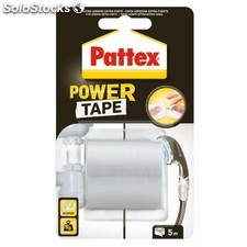 Cinta Adh 50Mmx 5Mt Amer Gr Power Tape Pattex