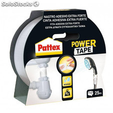 Cinta Adhesiva Power Tape Blanca 50Mmx5M 1658221 Pattex