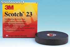 Cinta autovulcanizable 19 mm 3M 9 m scotch 23