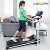 Cinta de Andar Plegable con Altavoces Cecofit Run Step 7009