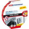 Cinta Doble Cara Ultrastrong 5mx19mm(10 Unid)