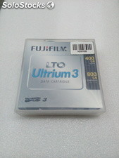 Cinta lto ULTRIUM3 data cartridge fujifilm 400/800gb