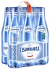 Cisowianka Perlage mineral water