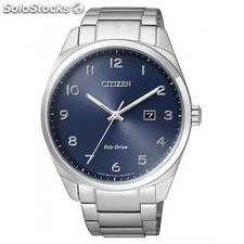 Citizen eco drive azul