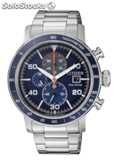 Citizen Eco Drive Chrono Sport