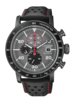 Citizen Eco Drive Chrono Sport Piel
