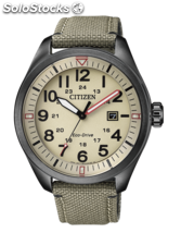 Citizen Eco Drive Urban Beige