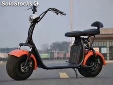 Citycoco cool grande scooter harley