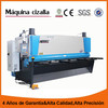 Cizalla hidraulica accurl MS8-25X3200mm