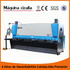 Cizalla hidraulica accurl MS8-25X4000mm