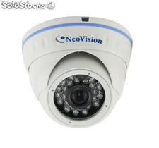 Ck-720sl20 Caméra mini dome infrarouge - neovision