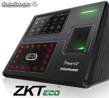 Ck-iface402 Pointeuse faciale - ZKSoftware