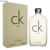 Ck one unisex edt 50 ml
