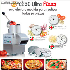Cl 50 ultra pizza robot coupe
