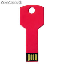 Cl' Usb Fixing 4GB Red s/t