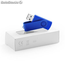 Cl' Usb Survet 8GB Blue s/t