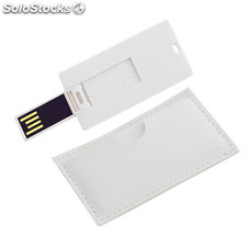 Cl' Usb Tivox 8GB White s/t
