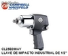 "Cl2502 Llave impacto 1/2"" extrema industria (Disponible solo para Colombia)"
