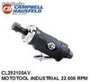 Cl2521 mototool industrial 22000 rpm campbell (Disponible solo para Colombia)