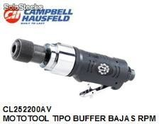 Cl2522 mototool tipo buffer bajas rpm (Disponible solo para Colombia)