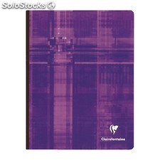 Clairefontaine - clf libr.cosida A4 96H 5X5 std 69142C