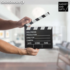 Claqueta de Cine Hollywood Production Gadget and Gifts
