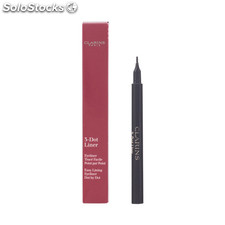 Clarins - 3-dot liner 01-black 0.7 ml